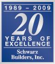 Schwarz-20-Years-Logo